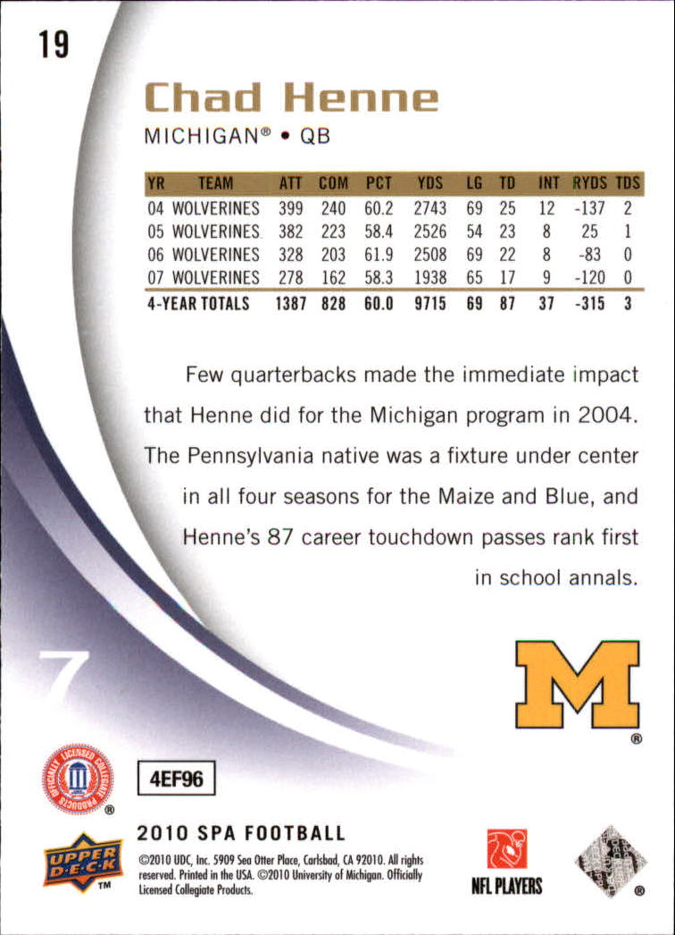 2010-SP-Authentic-Football-Card-s-1-100-A1730-You-Pick-10-FREE-SHIP thumbnail 39