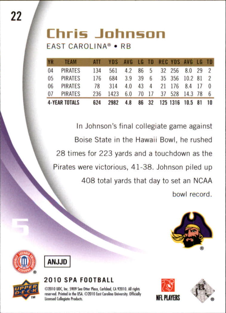2010-SP-Authentic-Football-Card-s-1-100-A1730-You-Pick-10-FREE-SHIP thumbnail 45