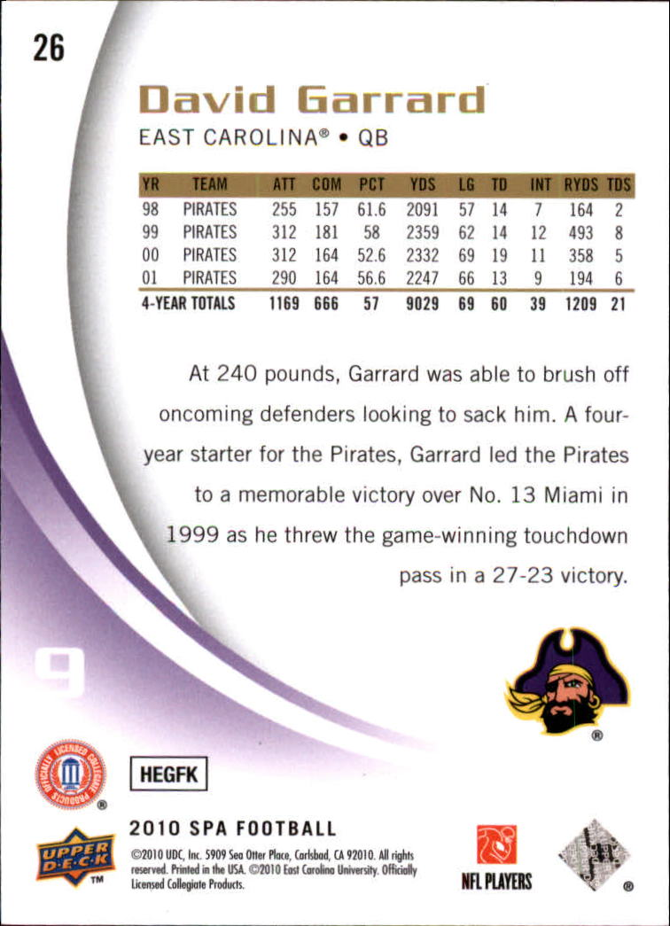2010-SP-Authentic-Football-Card-s-1-100-A1730-You-Pick-10-FREE-SHIP thumbnail 53