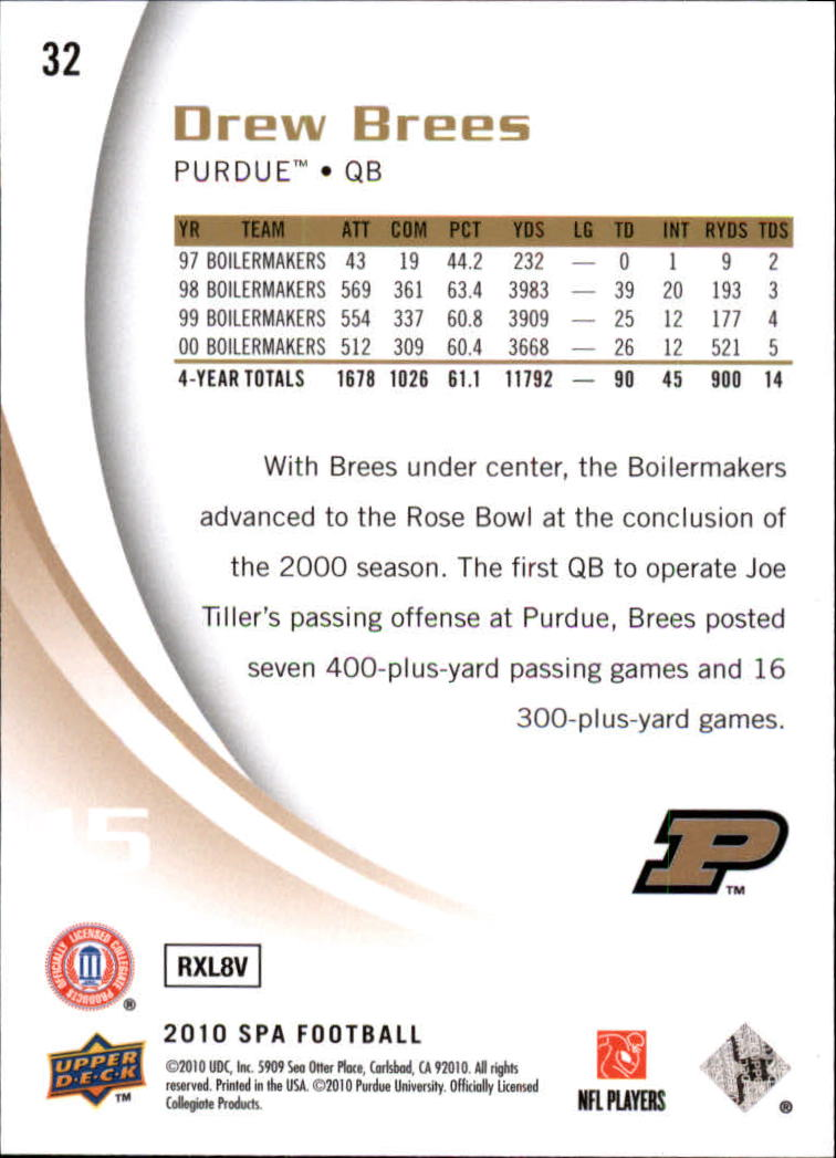 2010-SP-Authentic-Football-Card-s-1-100-A1730-You-Pick-10-FREE-SHIP thumbnail 65