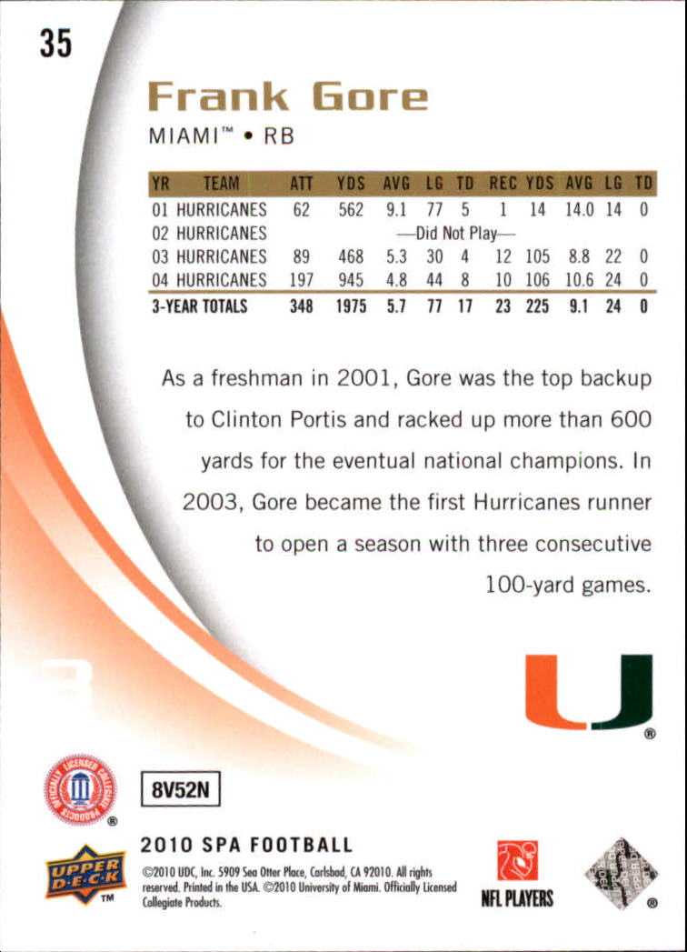 2010-SP-Authentic-Football-Card-s-1-100-A1730-You-Pick-10-FREE-SHIP thumbnail 71