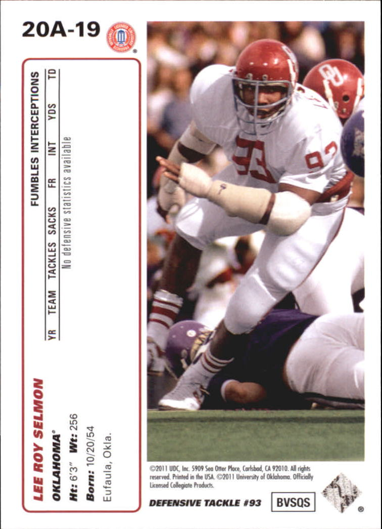 2011-Upper-Deck-FB-20th-Anniversary-Inserts-You-Pick-Buy-10-cards-FREE-SHIP thumbnail 28