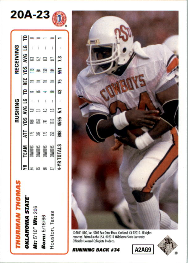 2011-Upper-Deck-FB-20th-Anniversary-Inserts-You-Pick-Buy-10-cards-FREE-SHIP thumbnail 32