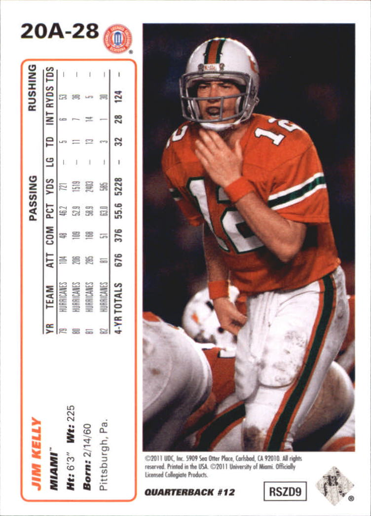 2011-Upper-Deck-FB-20th-Anniversary-Inserts-You-Pick-Buy-10-cards-FREE-SHIP thumbnail 38