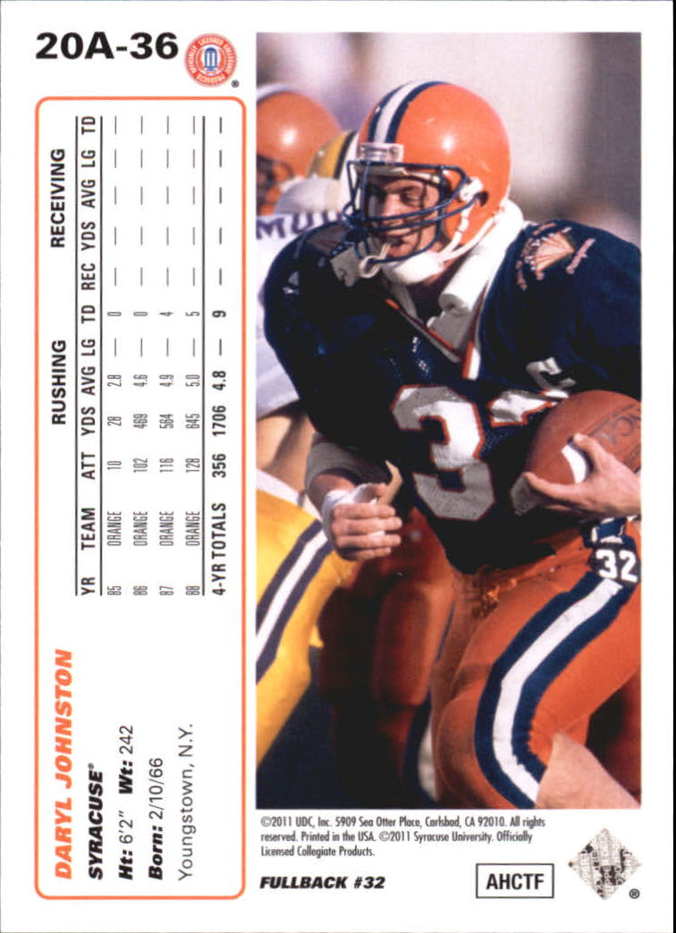 2011-Upper-Deck-FB-20th-Anniversary-Inserts-You-Pick-Buy-10-cards-FREE-SHIP thumbnail 45