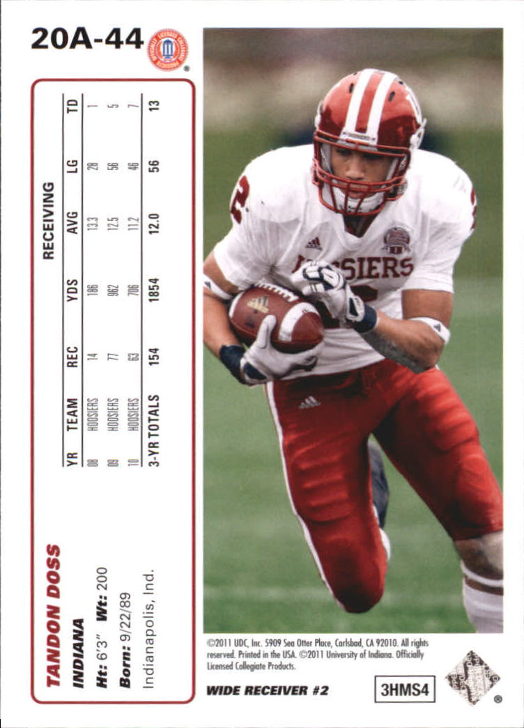 2011-Upper-Deck-FB-20th-Anniversary-Inserts-You-Pick-Buy-10-cards-FREE-SHIP thumbnail 58