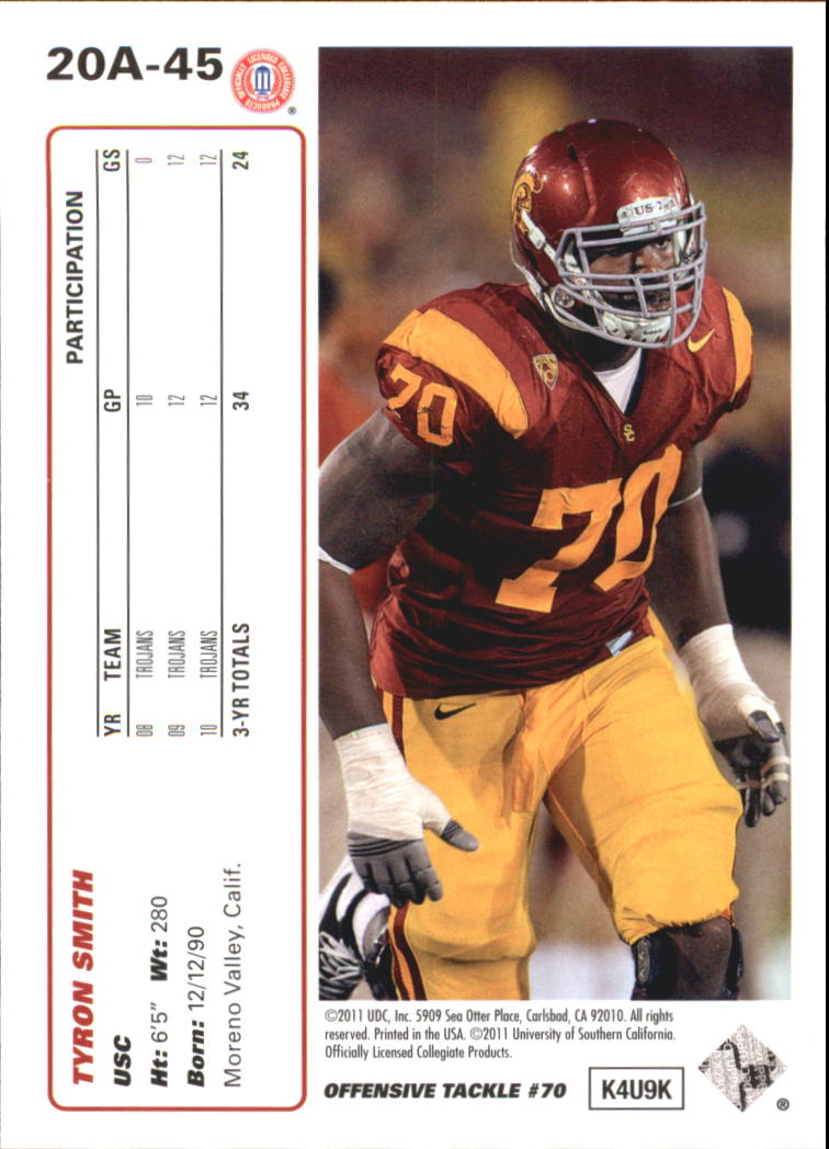 2011-Upper-Deck-FB-20th-Anniversary-Inserts-You-Pick-Buy-10-cards-FREE-SHIP thumbnail 60