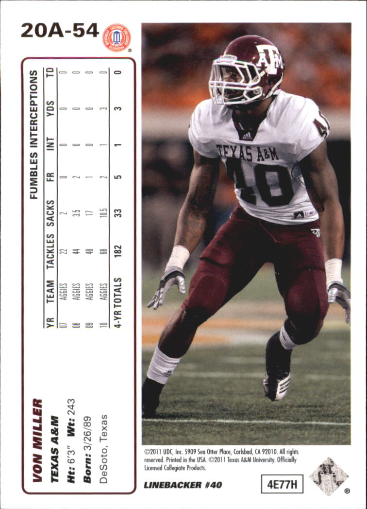 2011-Upper-Deck-FB-20th-Anniversary-Inserts-You-Pick-Buy-10-cards-FREE-SHIP thumbnail 71