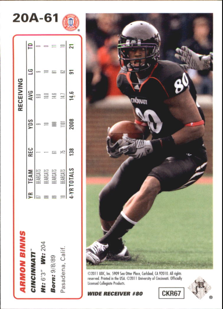 2011-Upper-Deck-FB-20th-Anniversary-Inserts-You-Pick-Buy-10-cards-FREE-SHIP thumbnail 79