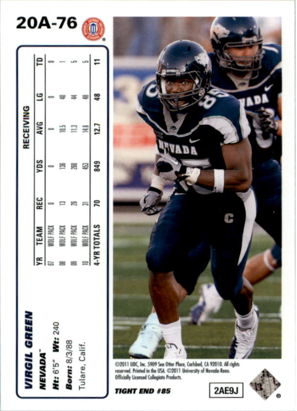 2011-Upper-Deck-FB-20th-Anniversary-Inserts-You-Pick-Buy-10-cards-FREE-SHIP thumbnail 104