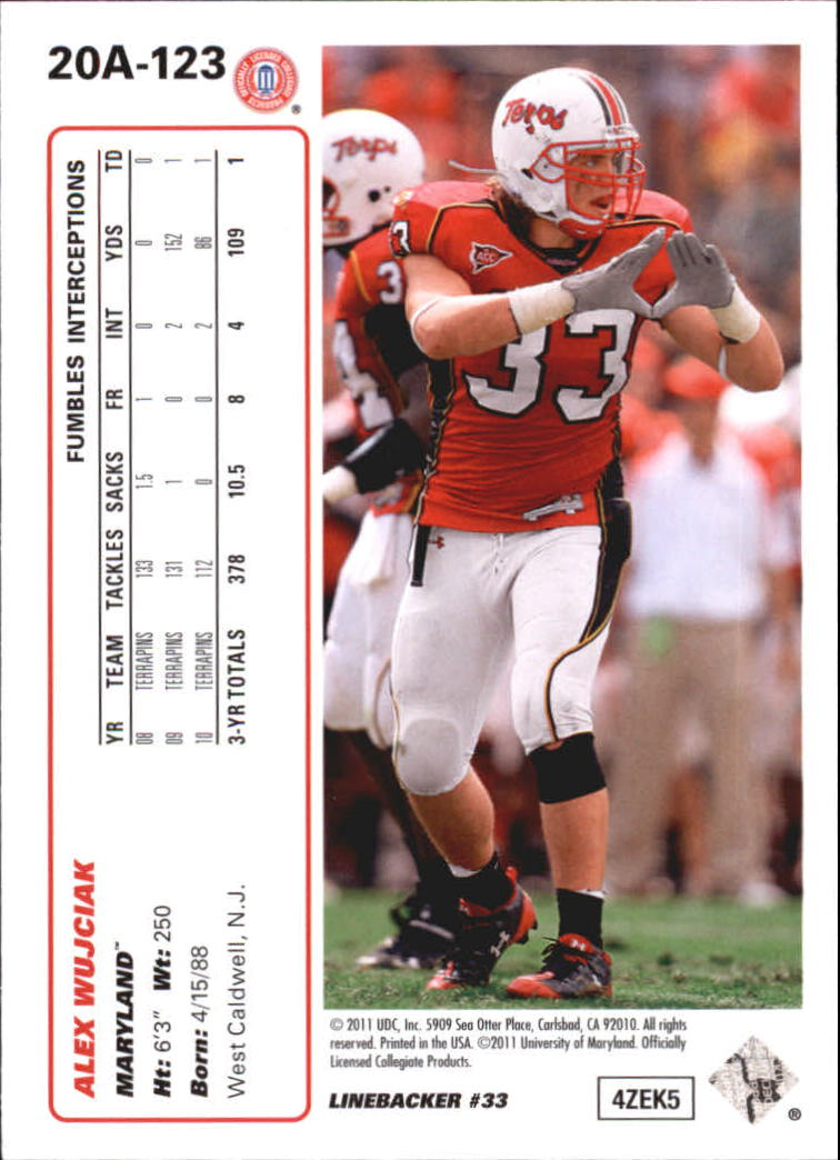 2011-Upper-Deck-FB-20th-Anniversary-Inserts-You-Pick-Buy-10-cards-FREE-SHIP thumbnail 178