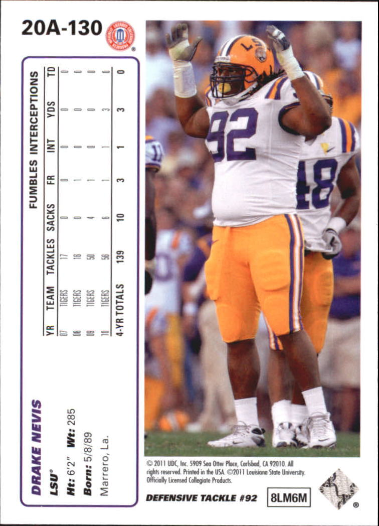 2011-Upper-Deck-FB-20th-Anniversary-Inserts-You-Pick-Buy-10-cards-FREE-SHIP thumbnail 187
