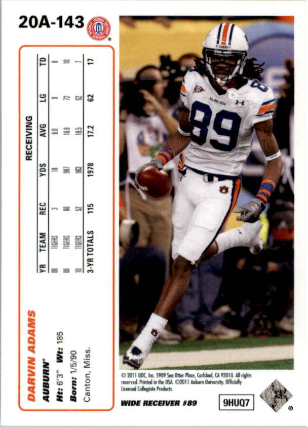 2011-Upper-Deck-FB-20th-Anniversary-Inserts-You-Pick-Buy-10-cards-FREE-SHIP thumbnail 210