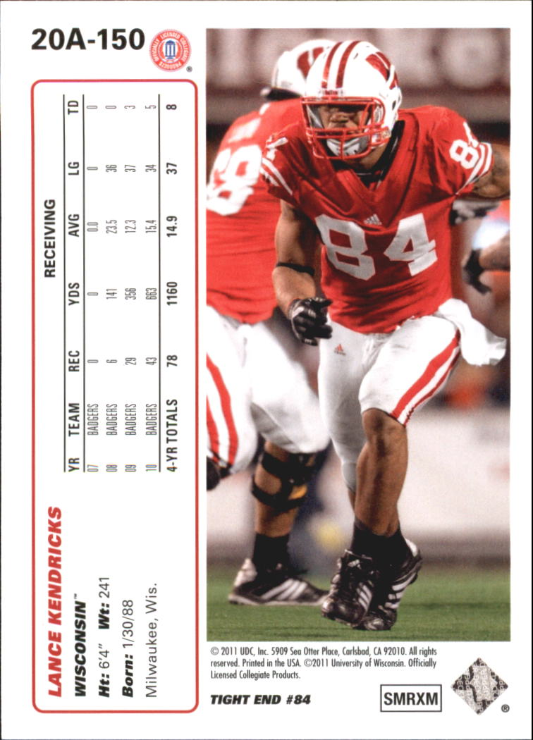 2011-Upper-Deck-FB-20th-Anniversary-Inserts-You-Pick-Buy-10-cards-FREE-SHIP thumbnail 220