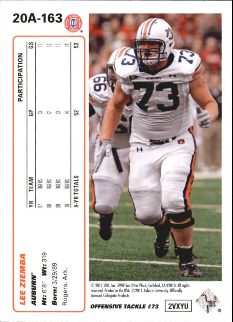 2011-Upper-Deck-FB-20th-Anniversary-Inserts-You-Pick-Buy-10-cards-FREE-SHIP thumbnail 239