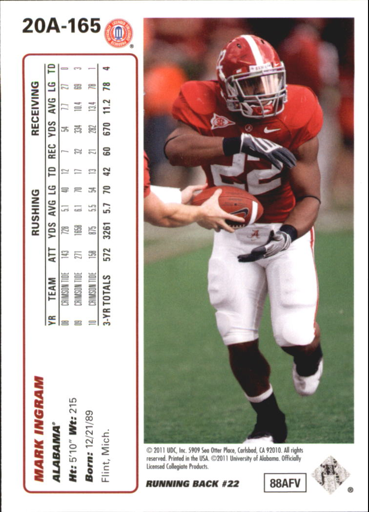 2011-Upper-Deck-FB-20th-Anniversary-Inserts-You-Pick-Buy-10-cards-FREE-SHIP thumbnail 241