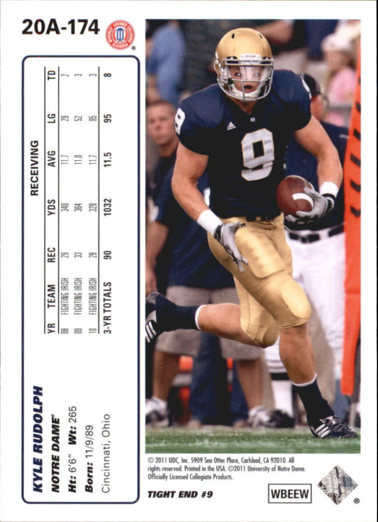 2011-Upper-Deck-FB-20th-Anniversary-Inserts-You-Pick-Buy-10-cards-FREE-SHIP thumbnail 253