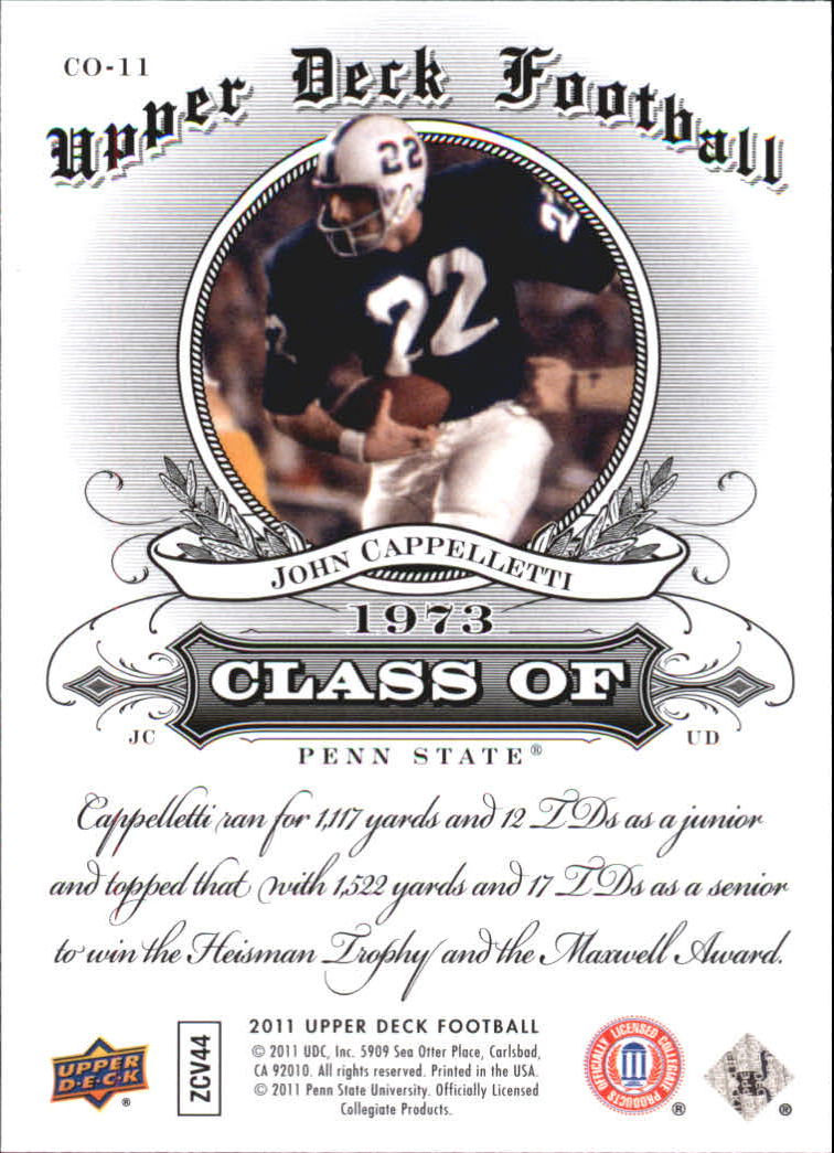 2011-Upper-Deck-FB-20th-Anniversary-Inserts-You-Pick-Buy-10-cards-FREE-SHIP thumbnail 271