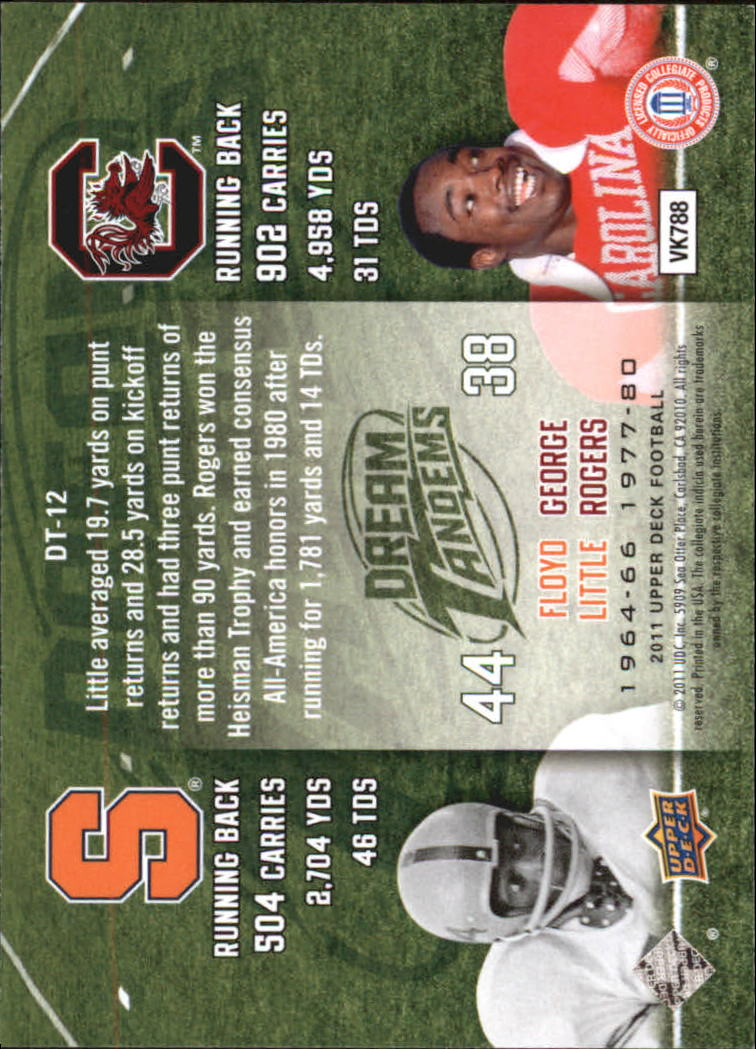 2011-Upper-Deck-FB-20th-Anniversary-Inserts-You-Pick-Buy-10-cards-FREE-SHIP thumbnail 342