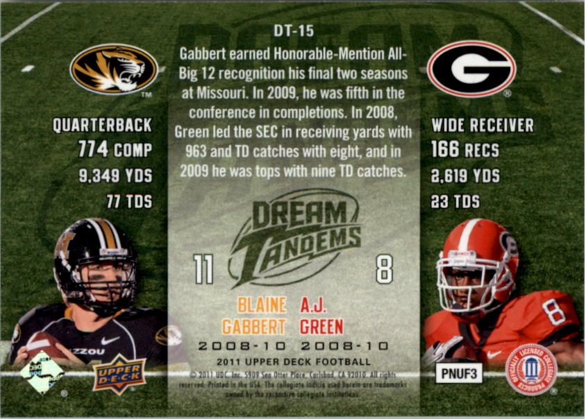 2011-Upper-Deck-FB-20th-Anniversary-Inserts-You-Pick-Buy-10-cards-FREE-SHIP thumbnail 346