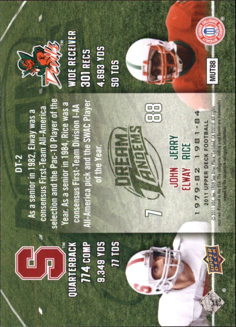 2011-Upper-Deck-FB-20th-Anniversary-Inserts-You-Pick-Buy-10-cards-FREE-SHIP thumbnail 324