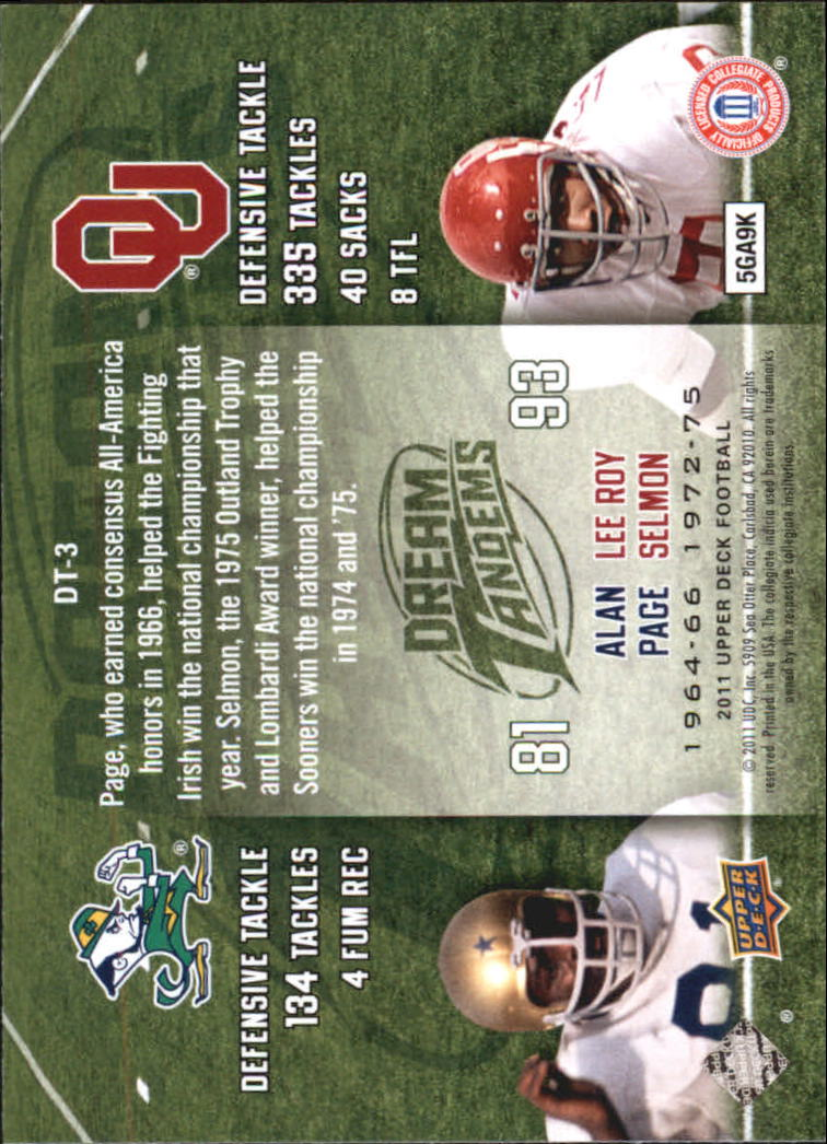 2011-Upper-Deck-FB-20th-Anniversary-Inserts-You-Pick-Buy-10-cards-FREE-SHIP thumbnail 326