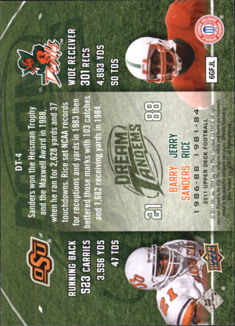 2011-Upper-Deck-FB-20th-Anniversary-Inserts-You-Pick-Buy-10-cards-FREE-SHIP thumbnail 328