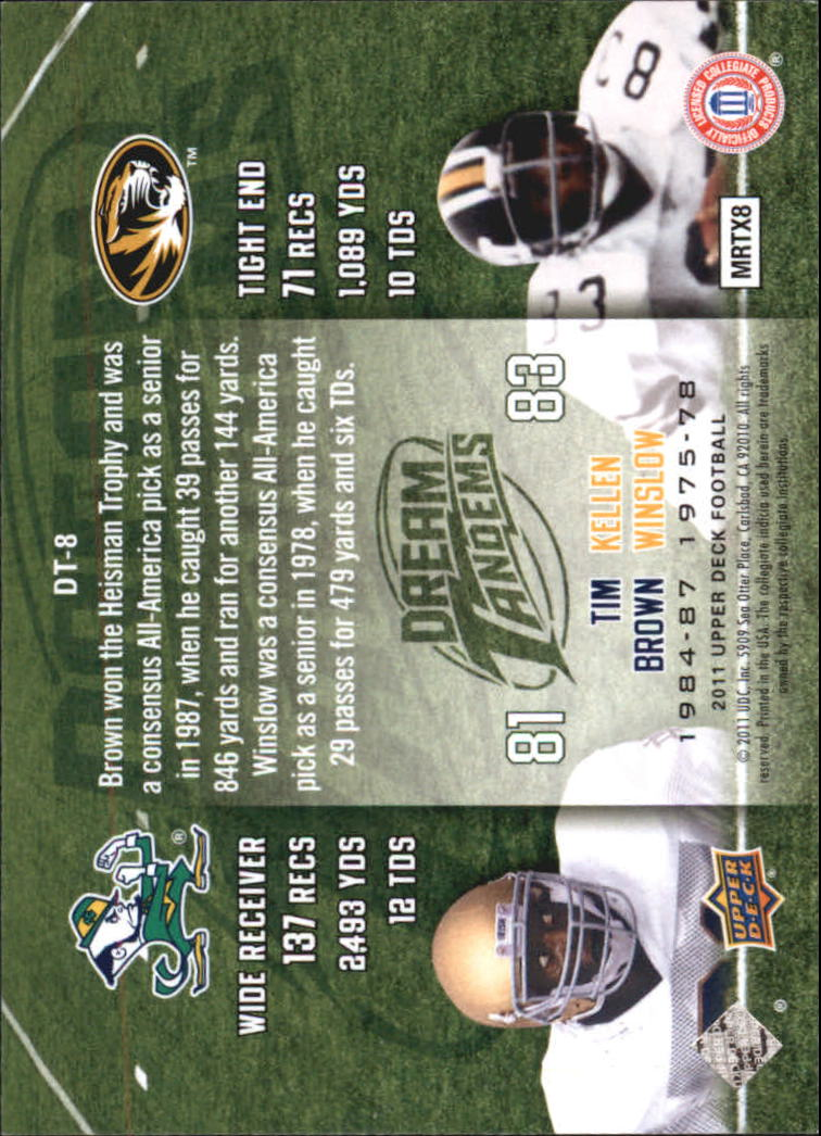 2011-Upper-Deck-FB-20th-Anniversary-Inserts-You-Pick-Buy-10-cards-FREE-SHIP thumbnail 336