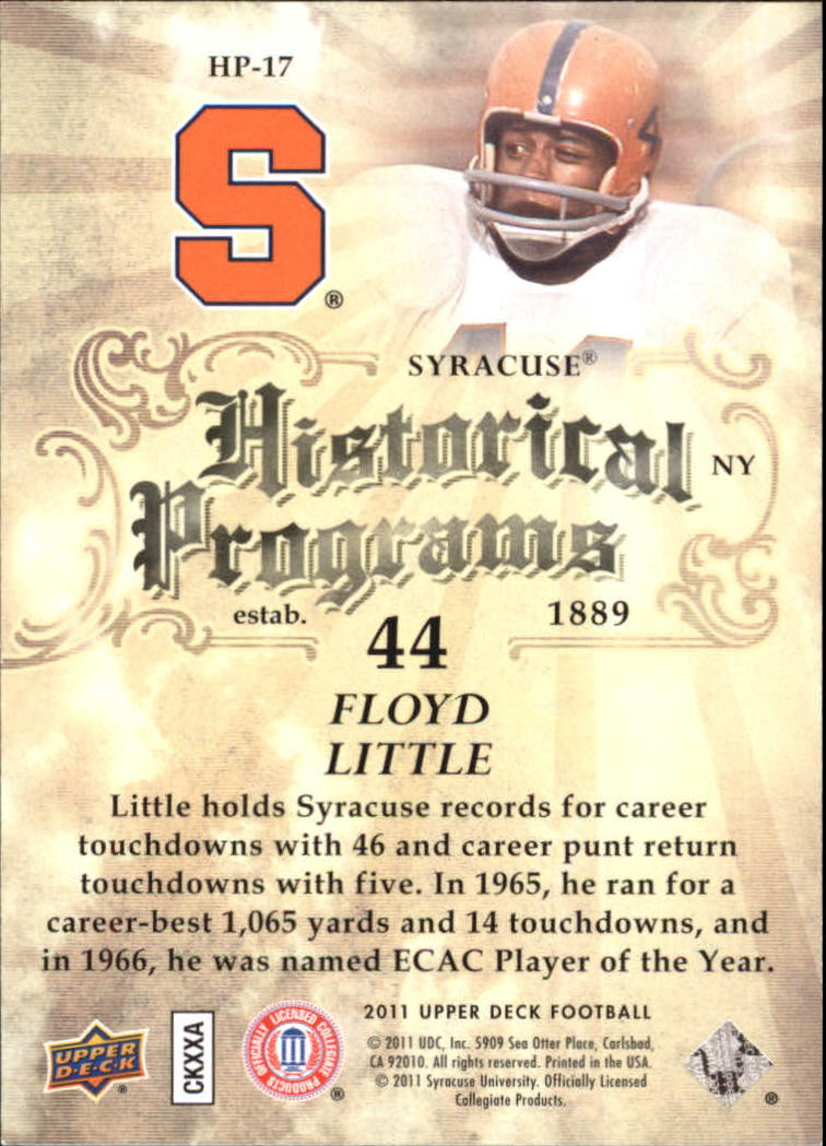 2011-Upper-Deck-FB-20th-Anniversary-Inserts-You-Pick-Buy-10-cards-FREE-SHIP thumbnail 384