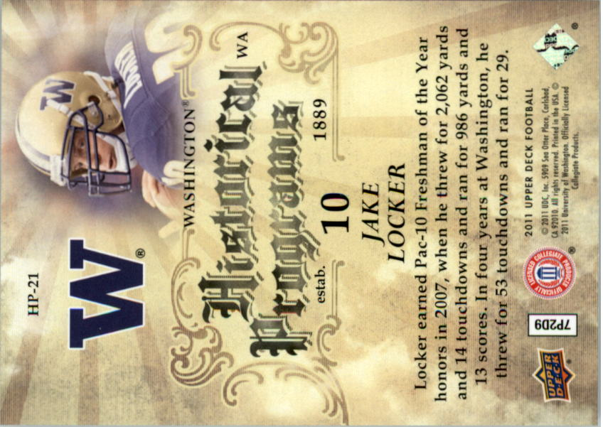 2011-Upper-Deck-FB-20th-Anniversary-Inserts-You-Pick-Buy-10-cards-FREE-SHIP thumbnail 392