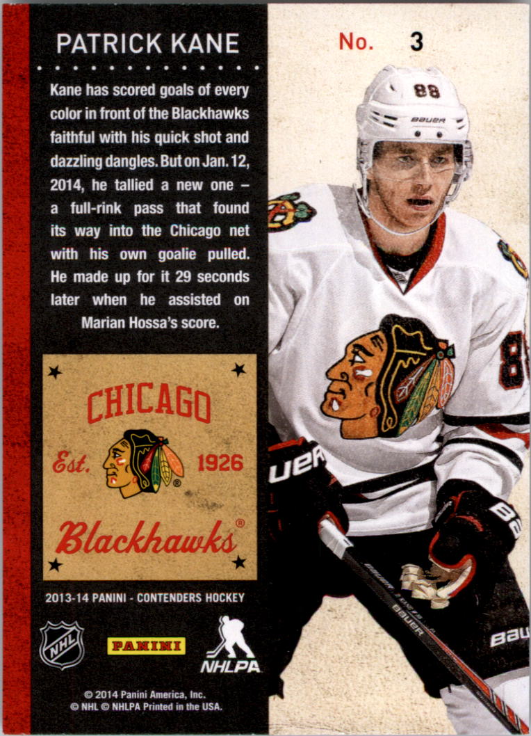 2013-14-Panini-Contenders-Hockey-Pick-Card-From-List thumbnail 5