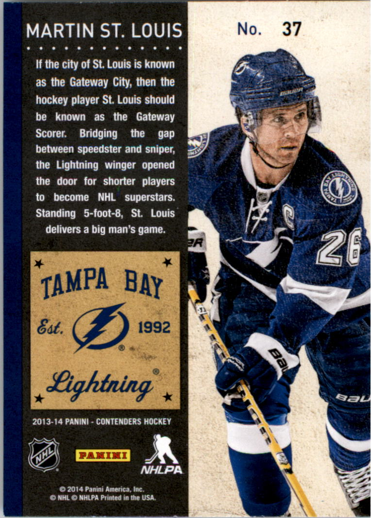 2013-14-Panini-Contenders-Hockey-Pick-Card-From-List thumbnail 51