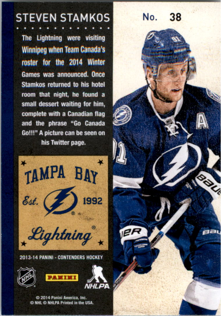 2013-14-Panini-Contenders-Hockey-Pick-Card-From-List thumbnail 53
