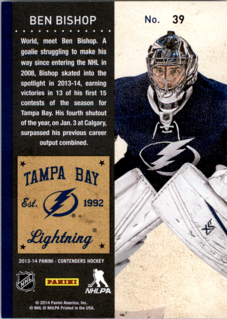 2013-14-Panini-Contenders-Hockey-Pick-Card-From-List thumbnail 55