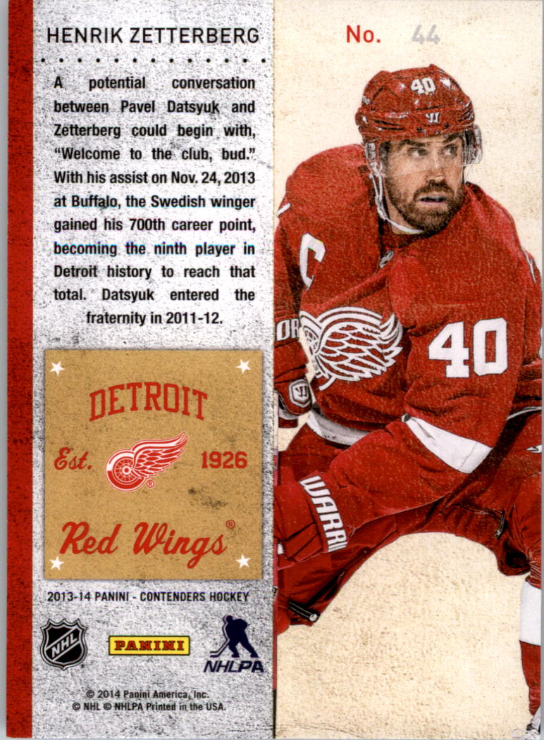 2013-14-Panini-Contenders-Hockey-Pick-Card-From-List thumbnail 63