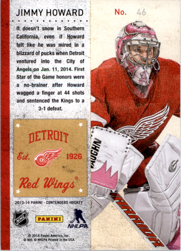 2013-14-Panini-Contenders-Hockey-Pick-Card-From-List thumbnail 67
