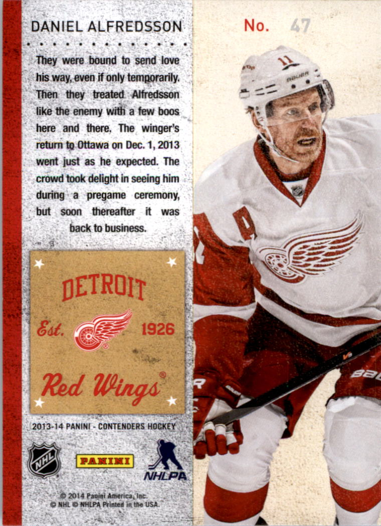 2013-14-Panini-Contenders-Hockey-Pick-Card-From-List thumbnail 69
