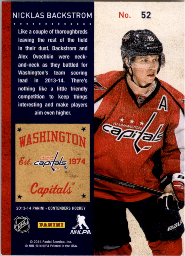 2013-14-Panini-Contenders-Hockey-Pick-Card-From-List thumbnail 79