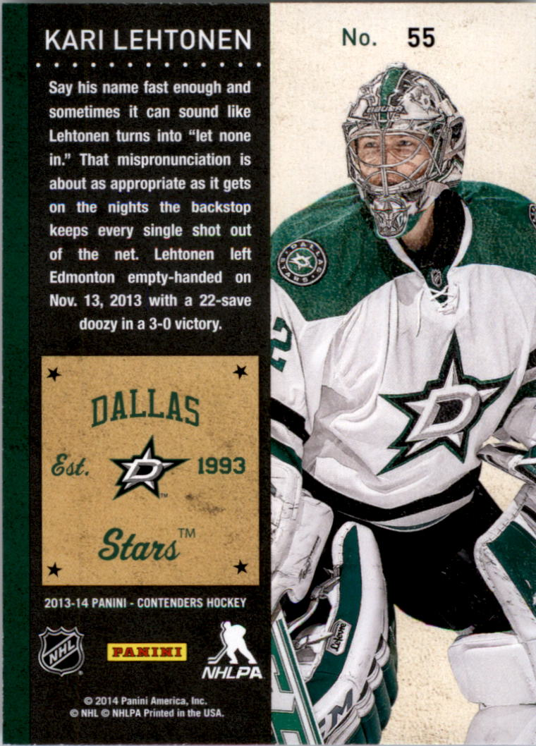 2013-14-Panini-Contenders-Hockey-Pick-Card-From-List thumbnail 85