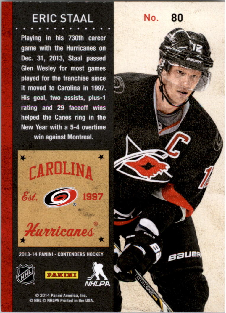 2013-14-Panini-Contenders-Hockey-Pick-Card-From-List thumbnail 119