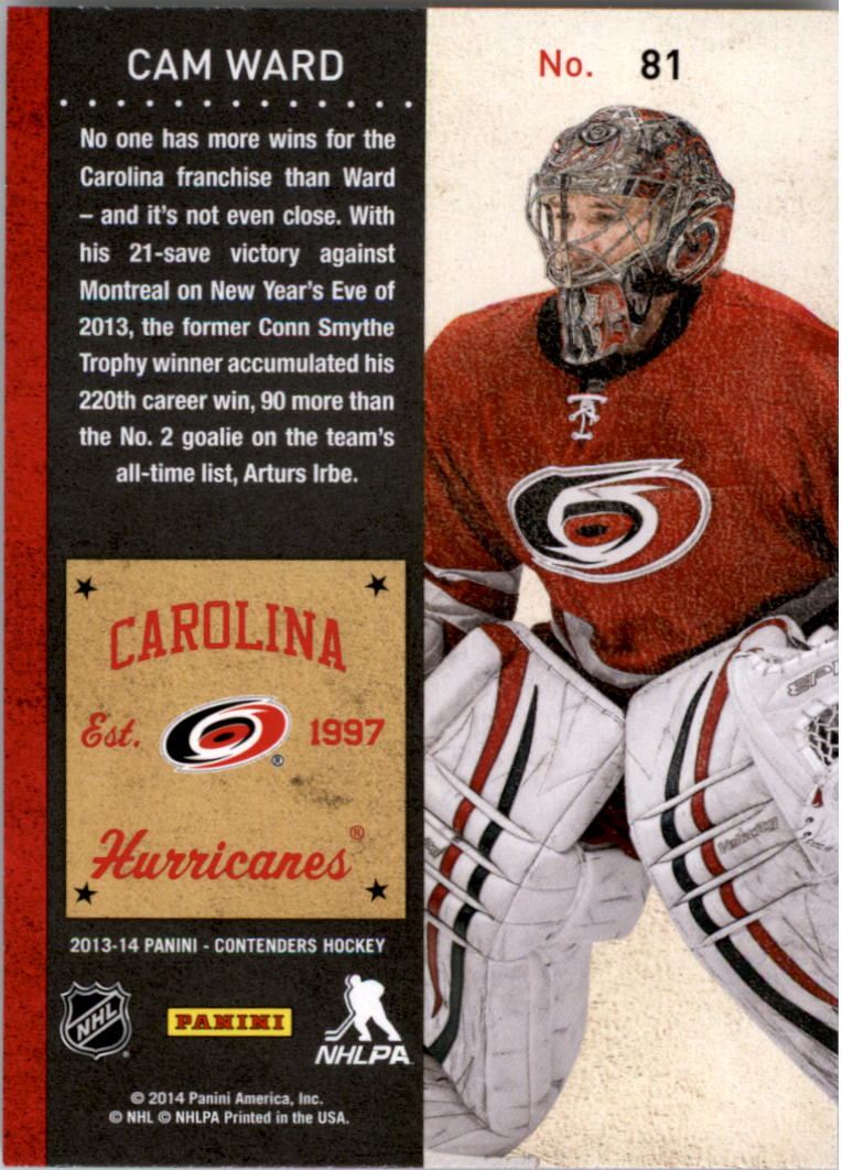 2013-14-Panini-Contenders-Hockey-Pick-Card-From-List thumbnail 121