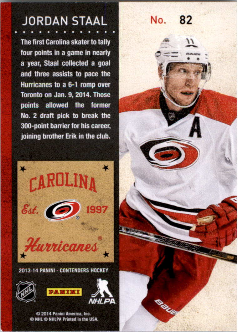 2013-14-Panini-Contenders-Hockey-Pick-Card-From-List thumbnail 123