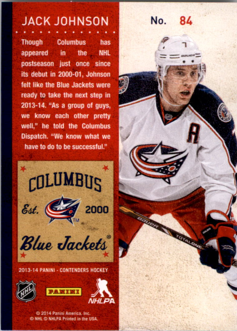 2013-14-Panini-Contenders-Hockey-Pick-Card-From-List thumbnail 125