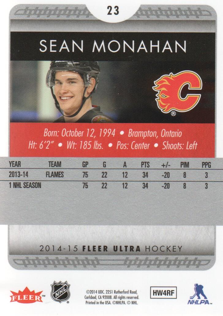 2014-15-Ultra-Hockey-Card-s-1-200-Rookies-You-Pick-Buy-10-cards-FREE-SHIP thumbnail 45