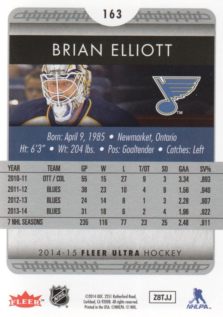 2014-15-Ultra-Hockey-Card-s-1-200-Rookies-You-Pick-Buy-10-cards-FREE-SHIP thumbnail 323