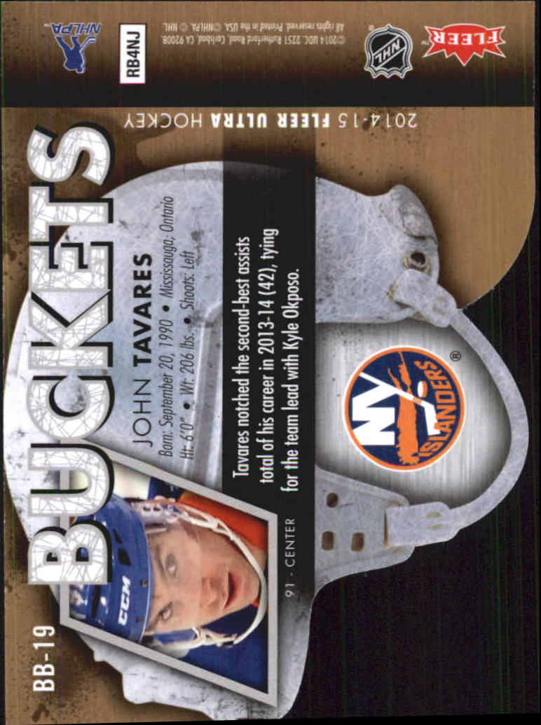 2014-15-Ultra-Hk-Base-Gold-Inserts-Rookies-You-Pick-Buy-10-cards-FREE-SHIP thumbnail 29
