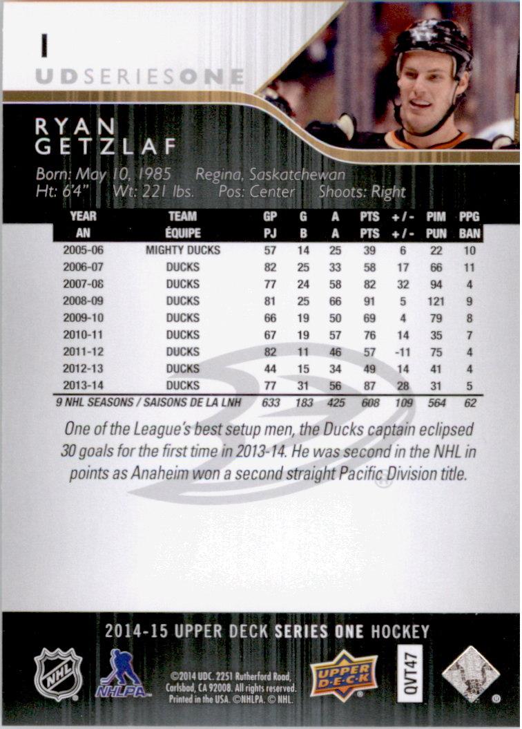 2014-15-Upper-Deck-Hk-Card-s-1-250-Rookies-U-Pick-Buy-10-cards-FREE-SHIP thumbnail 3