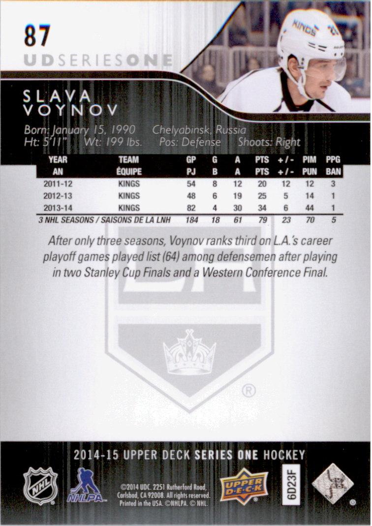 2014-15-Upper-Deck-Hk-Card-s-1-250-Rookies-U-Pick-Buy-10-cards-FREE-SHIP thumbnail 175
