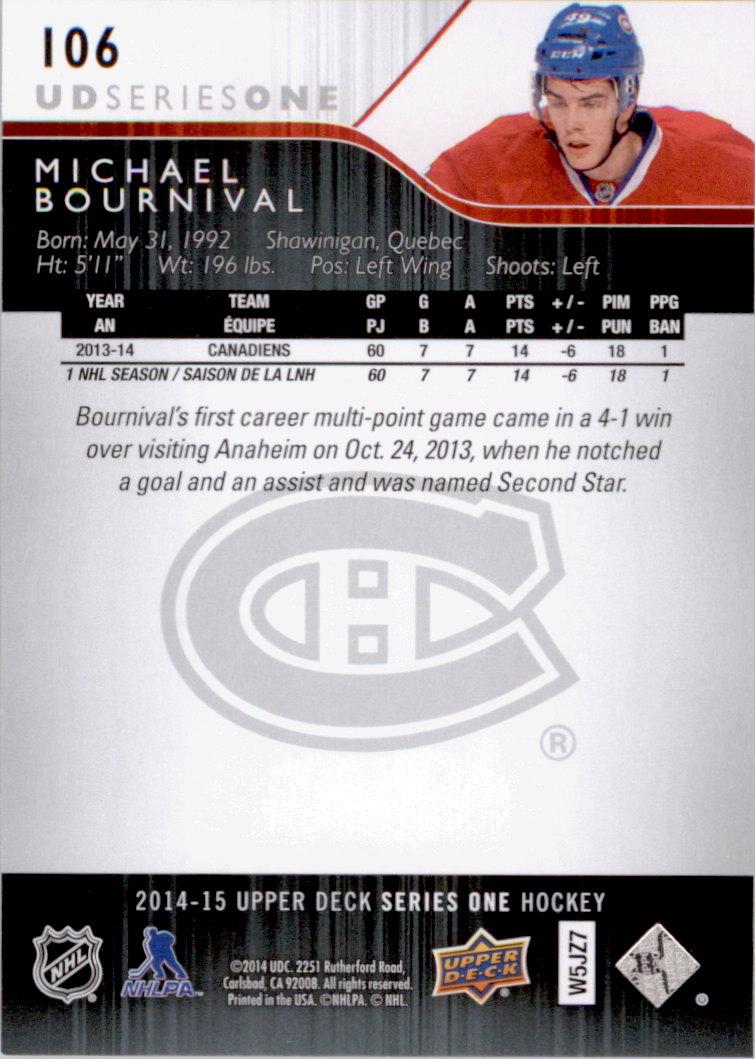 2014-15-Upper-Deck-Hk-Card-s-1-250-Rookies-U-Pick-Buy-10-cards-FREE-SHIP thumbnail 213
