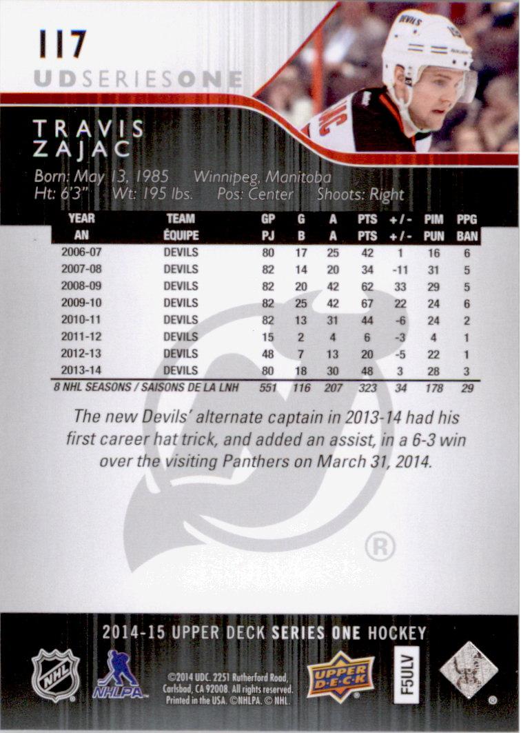 2014-15-Upper-Deck-Hk-Card-s-1-250-Rookies-U-Pick-Buy-10-cards-FREE-SHIP thumbnail 235